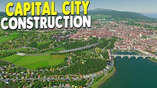 Download [LIVE🔴] BEST CAPITAL CITY CONSTRUCTION - New Map
