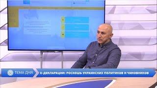 Вечер на Думской. Константин Цховребашвили 31.10.2016