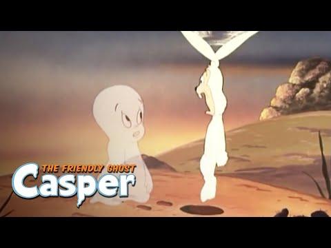 Peek A Boo   Casper Classics   Full Episode Compilation   Cartoons For Kids
