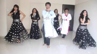 Aaja Nachle (Re-edited)- Workshop Announcement by