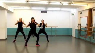 DJ KATCH - The Horns I choreography by Angelik (True Colours)