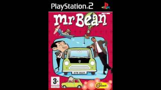 Mr. Bean Game Soundtrack (PS2/Wii) - In Game 5