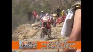 preview picture of video 'Enduro Mundial San Juan ARGENTINA 2012 B- 3'