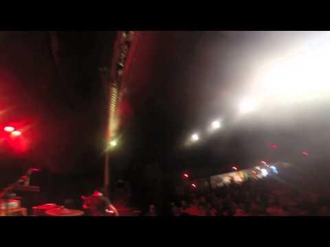 4am Blues- Live at Saint Andrews Hall-