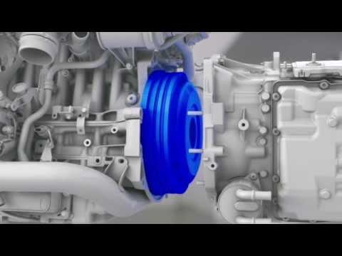 Фото к видео: Volvo V40 D4 Drive-E - 2014