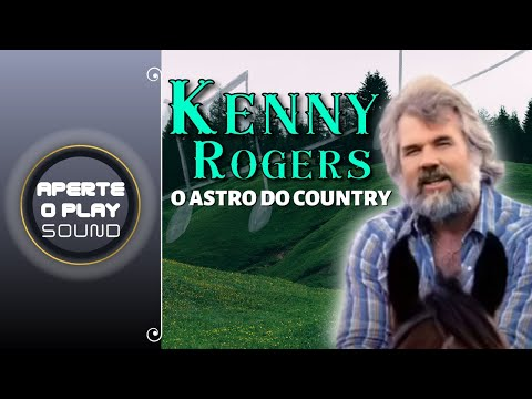 Kenny Rogers Best Songs _ O Astro do Country _ Kenny Rogers Greatest Hits 2020