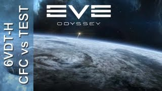 EVE Online - Largest battle ever in 6VDT - 4000+ players