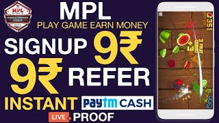 Mpl Pro Referral Code And Unlimited Token Coupon Code Hack Tricks