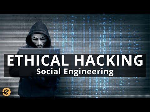 Ethical Hacking : Basics of Social engineering   Hacking Tutorial   Eduonix