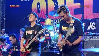 "VIRA AZZAHRA ""BUKAN TAK MAMPU"" OM ADELLA Live Di Gegger Bangkalan"