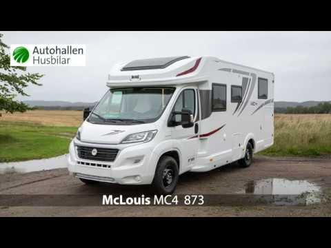 MC LOUIS MC4 873 G LITS JUMEAUX