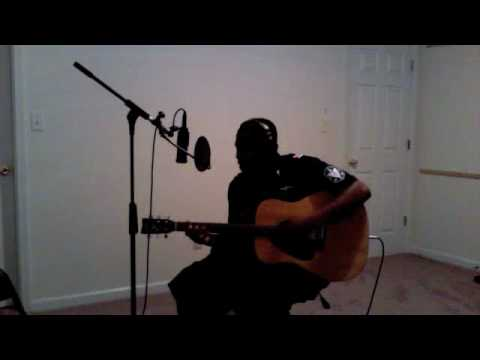 Jemere Morgan-Touch Ya (ACOUSTIC VERSION)