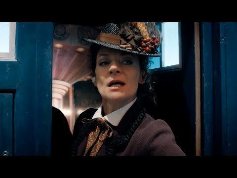 Doctor Who 10.11 (Clip)