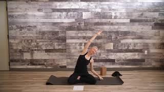 Protected: May 23, 2021 – Amanda Tripp – Hatha Yoga (Level I)