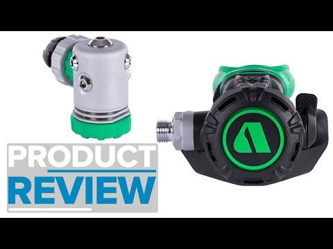 Apeks XL4 Nitrox Regulator Review