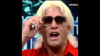 The Best of Ric Flair