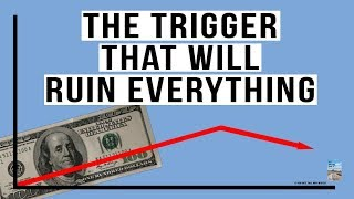 "The ""Big Short"" Steve Eisman Warns About the TRIGGER For the Financial Crisis Part 2!"