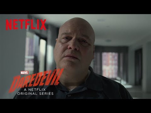 TV Trailer: Daredevil Season 3 (2)