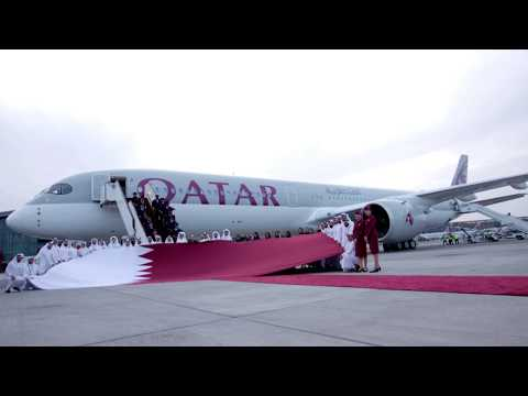 Qatar Airways GCEO's comments on the illegal blockade