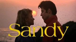 John Travolta ~ Sandy