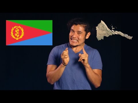 Eritrea - Geography Now!