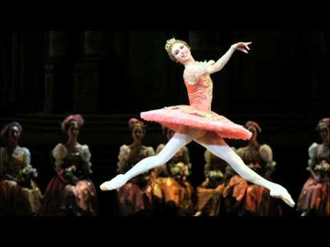 Толкование сновидений. Балет
