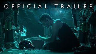 Marvel Studios' Avengers - Official Trailer