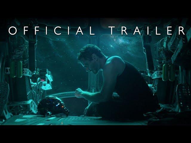 Avengers 4 Trailer Drops: Iron Man's in Trouble, Hawkeye's