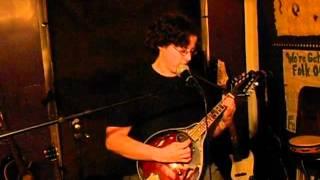 Mariachi Band (Ani DiFranco cover) - Dana Perry