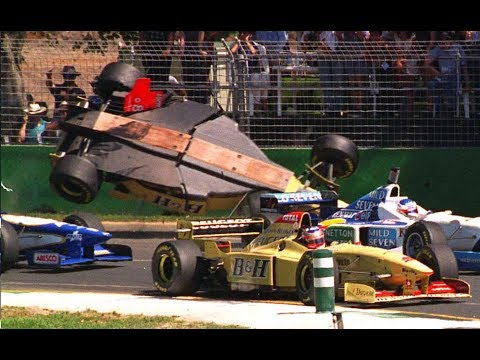 Magnussen 2nd GP (Classic)