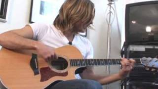 Jon foreman Your Love Is Strong