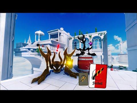 快節奏動作遊戲《Neon White》曝光遊玩展示影片