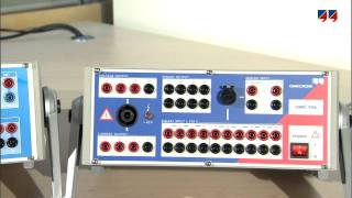 Omicron - CMC tester