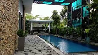 Biet Thu Thao Dien Q2   54 ty