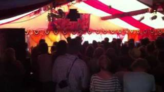Passenger | Holes – Live at Chai Temple - Peats Ridge 2011