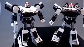 Ko Mp-17 Prowl Review   With Rocket Launchers