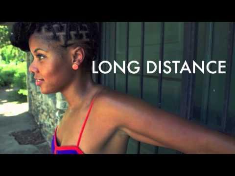 Jas Tilghman - Long Distance