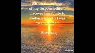 Take Responsibility - Daily Inspiration, Quotes, Affirmations, Sayings For The Soul