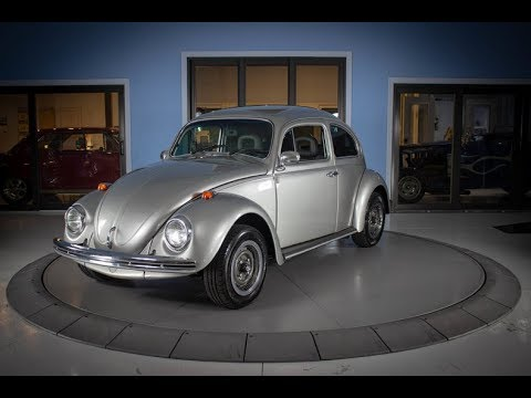 Video of '74 Beetle - NLQD