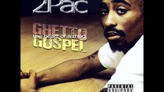 2pac Ghetto Gospel Edited