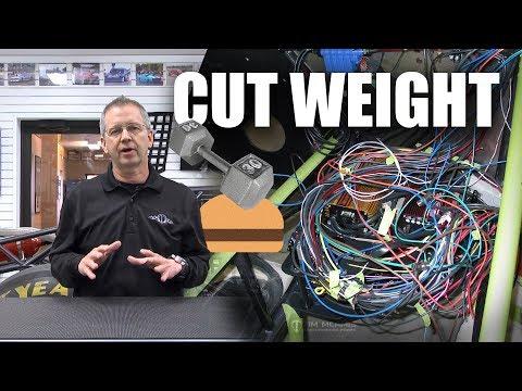 Come perdere peso e guadagnare velocità