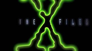 the x files theme song (full version)