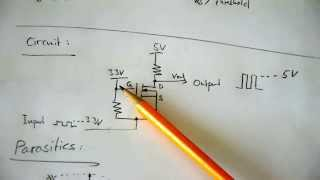 Translating 3.3 V To 5 V