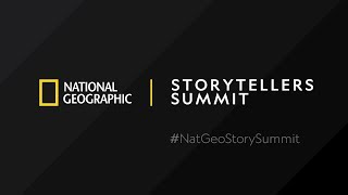 Photography Seminar LIVE | Storytellers Summit 2019