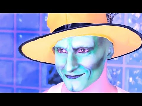 iLeo LA MÁSCARA - Maquilla a un Youtuber