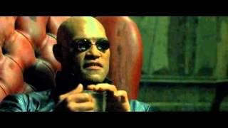 Matrix - otrok spoločnosti (česky)