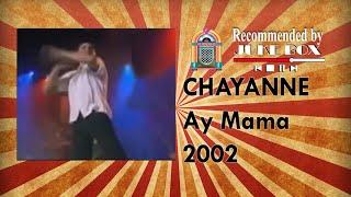 Chayanne - Ay Mama (Musica Si 2002)