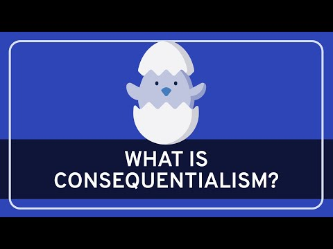 Ethics: Consequentialism (video) | Ethics | Khan Academy