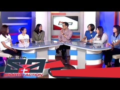 The Score: PVL Reinforced Conference