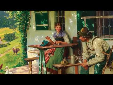 Edvard Grieg - Morning Mood